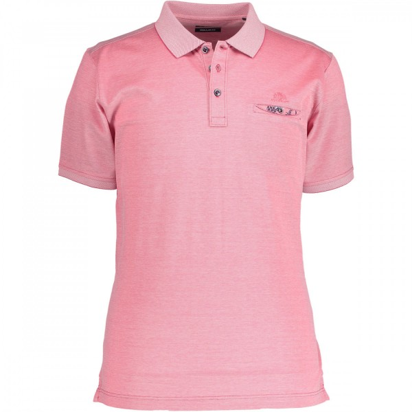 State of Art polo SS 19250-4200 Bas de Wit mode Leiden