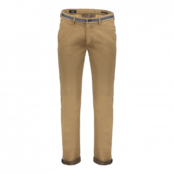 Masons Chino Torino University cognac