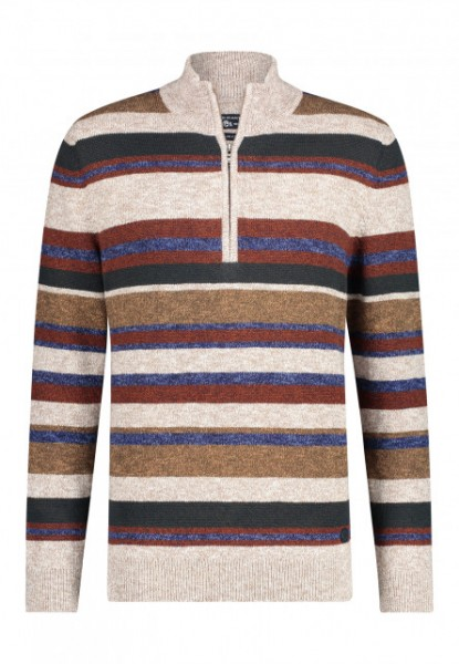 State of Art pullover streep rits 20123