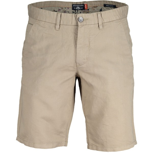 State of Art short bermuda beige 10678-1900