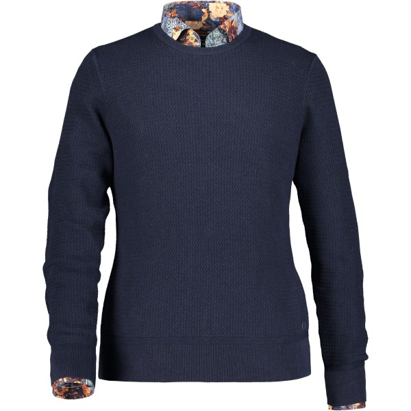 State of Art pullover trui navy 29005-5900