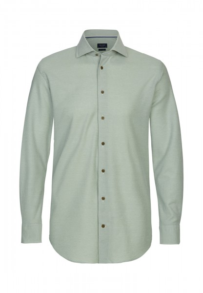 Profumo originale The Knitted shirt groen pprh1a1064