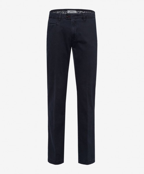 Brax pantalon chino Everest navy 83-1447 kleur 23