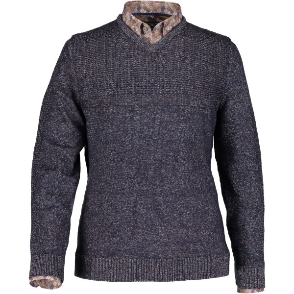 State of Art pullover trui rood 29051-5869
