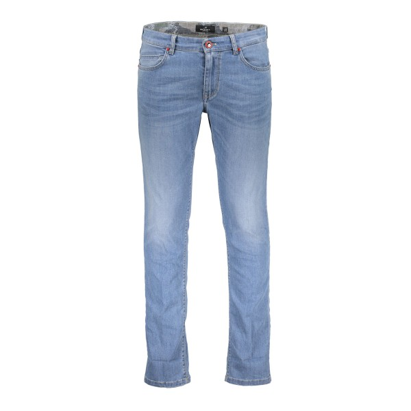 Masons heren jeans Harris blauw