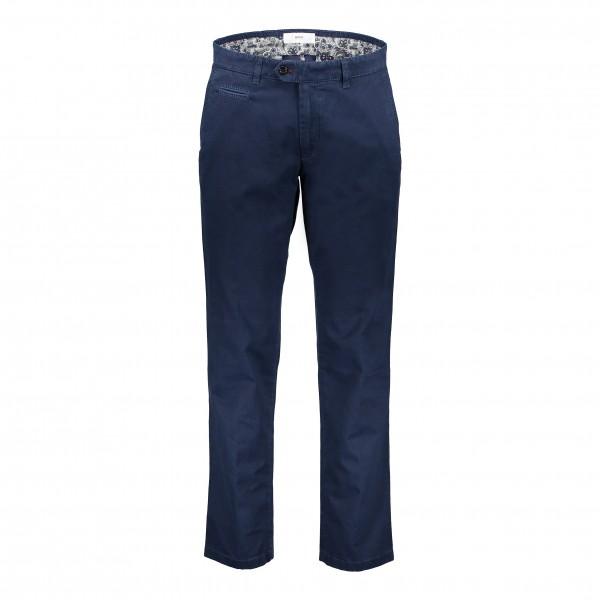 Brax pantalon chino Everest blauw 83-1447/24