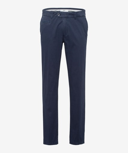 Brax pantalon chino Everest blauw 84-1707/23
