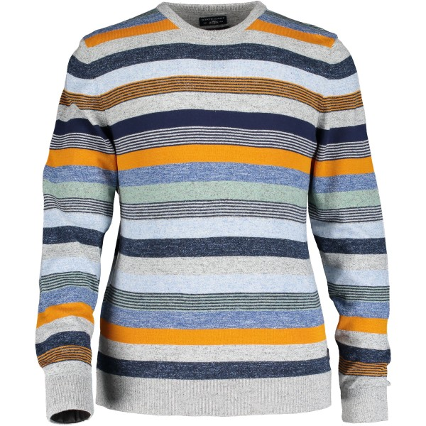 State of Art pullover ronde hals streep 10189-9127