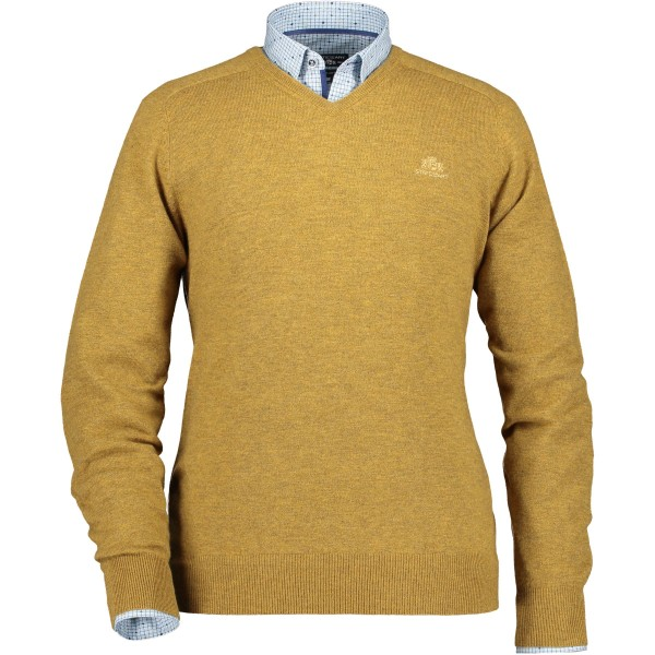 State of Art pullover v hals wol 29003-2300