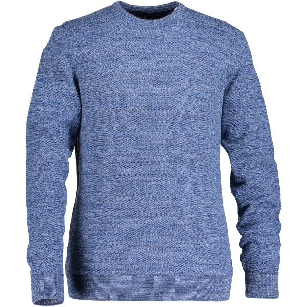 State of Art pullover blauw 19375-5753