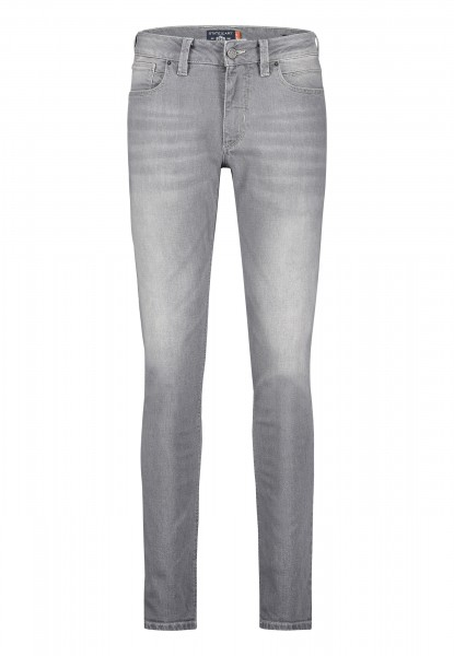 State of Art jeans Imola stretch grijs 20426-9500