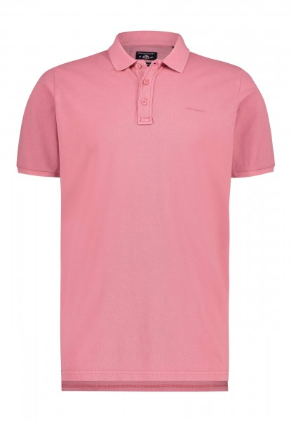 State of Art polo regular fit roze 11525